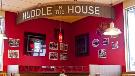 Huddle House's Recipe for Growth