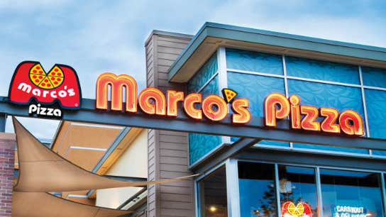 Marco's Pizza Creates a Taste of Italy in America