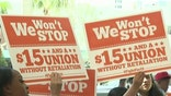 Employment Policies Institute's Michael Saltsman on the impact of a minimum wage increase.