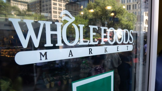 Whole Foods Takes Retail to the Cloud
