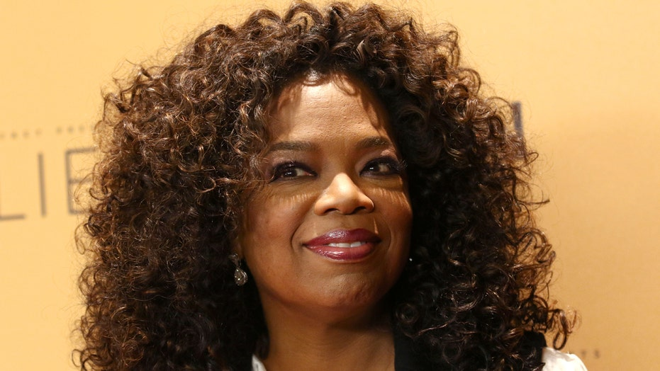 Oprah to buy 10% stake in Weight Watchers