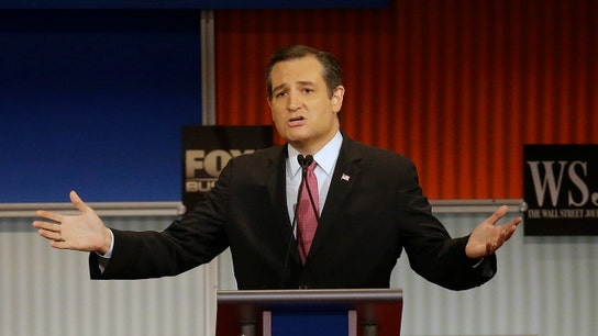 Cruz: Immigration is a Very Personal Economic Issue