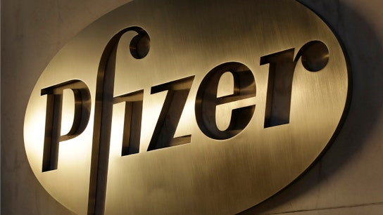 Pfizer to Buy Allergan in $160B Deal