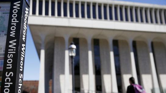 Free Speech Divides Princeton Students
