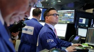 Dow Ends Over 350 Points Lower