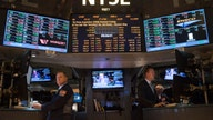 Dow Closes Higher as Oil Rebounds