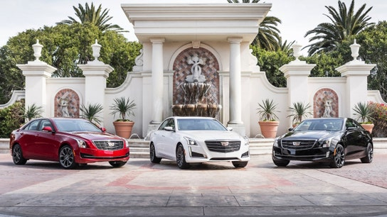Can Cadillac Be Millennials' Car of Choice?