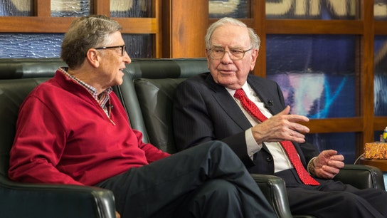 Claman Confidential: Buffett, Gates talk Berkshire succession plans