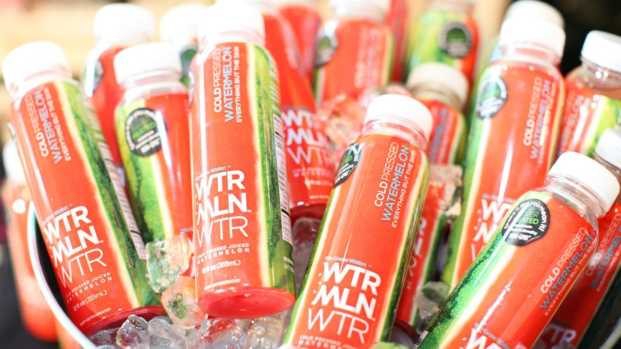 Cold Pressed Watermelon Juice Whole Foods