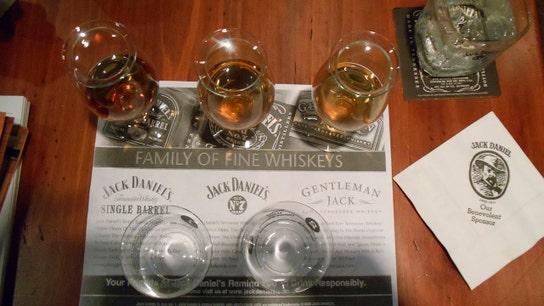 Jack Daniel's Celebrates 150 Years of Business