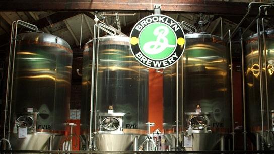 Brooklyn Brewery: How Beer Was Reborn