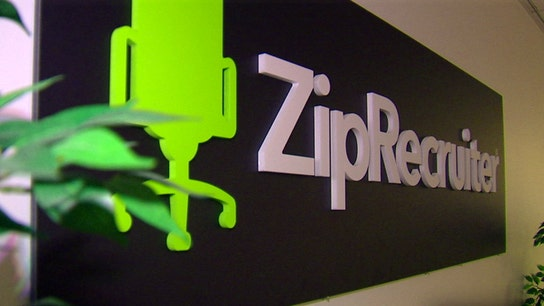 ZipRecruiter: From the Kitchen Table to the Big Time