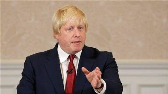 Who is Boris Johnson, likely Britain's next prime minister?