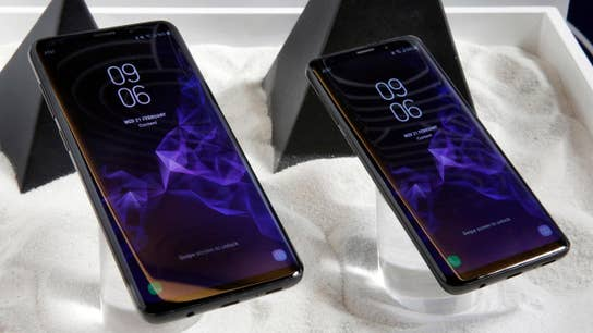Samsung's Galaxy S9 hits stores: Here's what to know