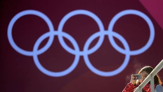 Winter Olympics cyber-attack: 'Olympic Destroyer' virus targeted opening ceremony