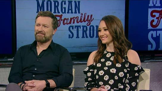 Country music star Craig Morgan on running a family business