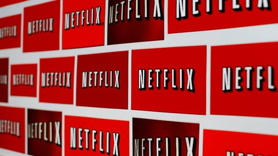Amazon, Netflix team up to sue rival streaming service
