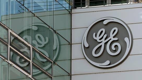 GE dividend, asset sales in focus as earnings approach