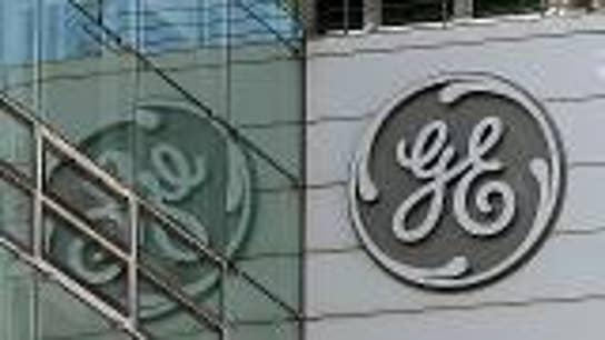 Bob Nardelli on GE's Dow exit: It was heartbreaking