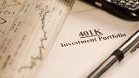 Managing the trade tension's impact on your retirement