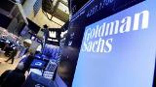Goldman Sachs posts 2Q earnings beat