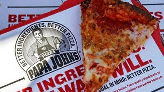 Papa John's launches new ads without founder