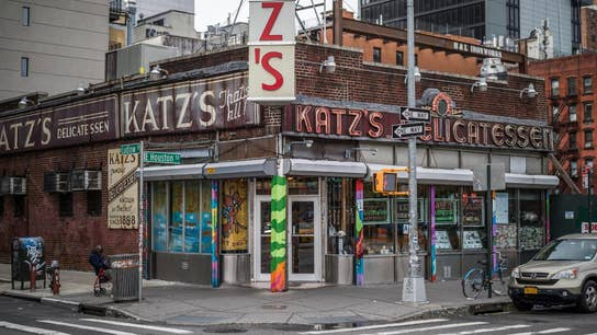 How legendary Katz's Deli in NYC turned to subscriptions