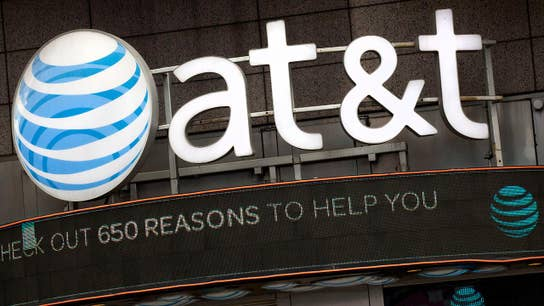 AT&T sued for negligence over cryptocurrency hack