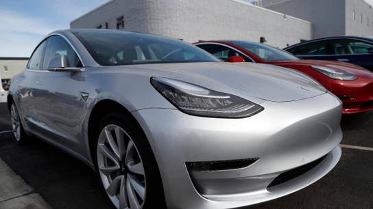 Tesla legal team reportedly thinks SEC pressured to expedite probe: Gasparino