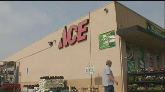Ace Hardware an Amazon-proof business?
