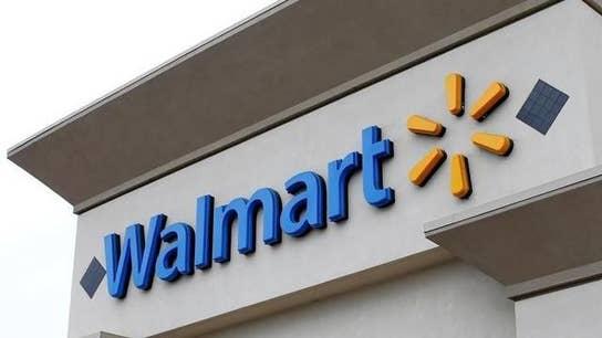 Walmart e-commerce business in spotlight for quarterly earnings