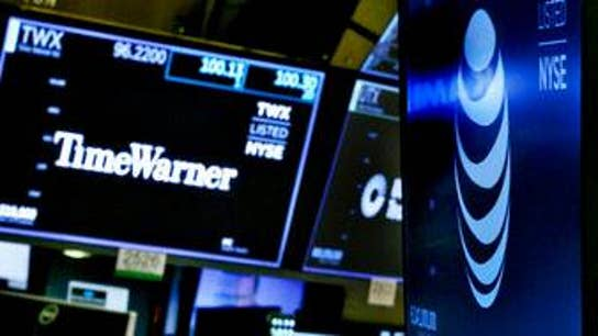 AT&T files 59-page brief attacking DOJ's appeal in merger battle
