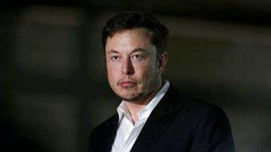 Musk's got 'a pass' after bombshell tweets: Sam Zell