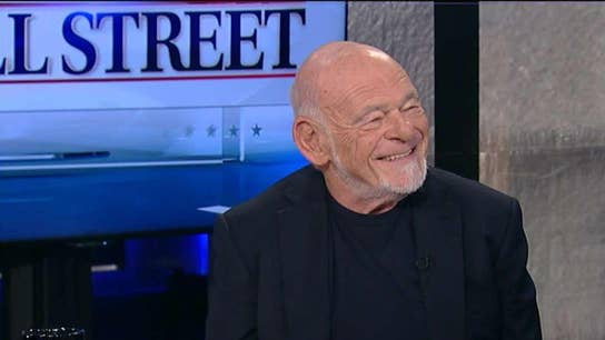 US economy is entering 'frothy' territory: Sam Zell