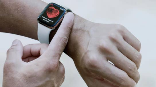 Apple Watch is going to save lives I predict: Dr. Marc Siegel