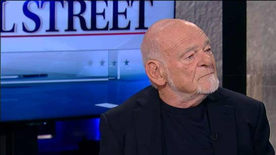 Interest rates must remain at reasonable levels for investment growth: Sam Zell