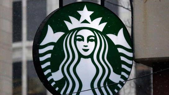 Can't miss business news: Changes brewing at Starbucks; Amazon teams up with Snapchat