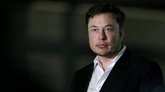 DOJ launches criminal probe on Tesla over Elon Musk's statements: report