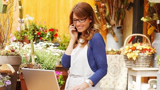 How women lead the way in the return of American entrepreneurship
