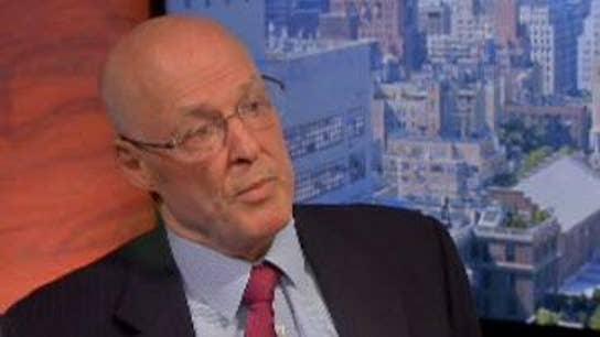 2008 financial crisis could have been far worse: Hank Paulson