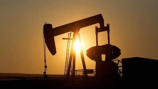 US no longer dependent on Saudi for oil?