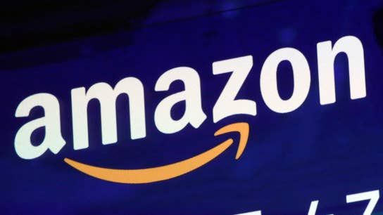 Amazon pitched ICE on facial recognition technology: Report
