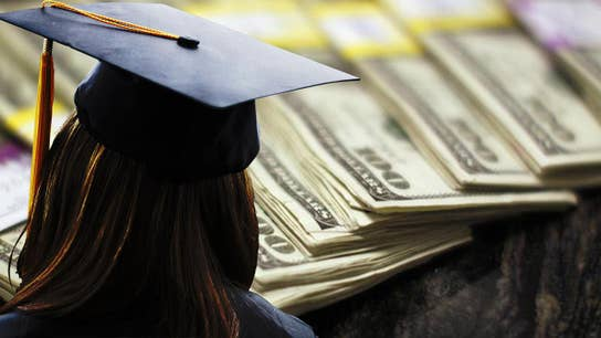 Student loan firm Navient accused of deceptive practices