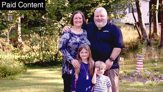 California family hits reset button on life, finds success in New England