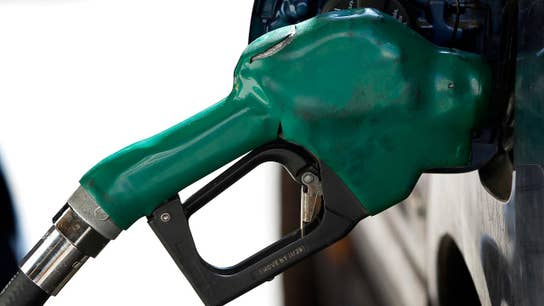 Gas prices fall ahead of Thanksgiving -- is $2 per gallon next?