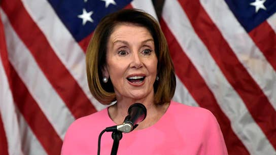 Kennedy: The Never Nancy movement is gaining legs