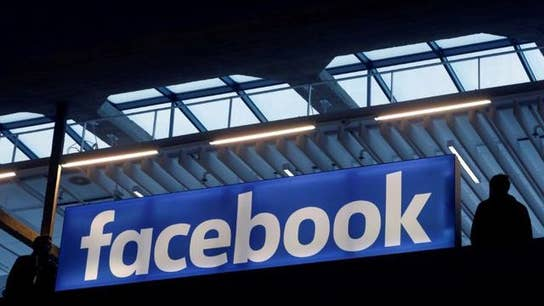 Facebook's user base taking a hit from the Russia allegations?