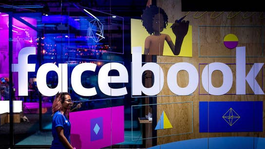 Advertisers are hooked on Facebook: Activate CEO