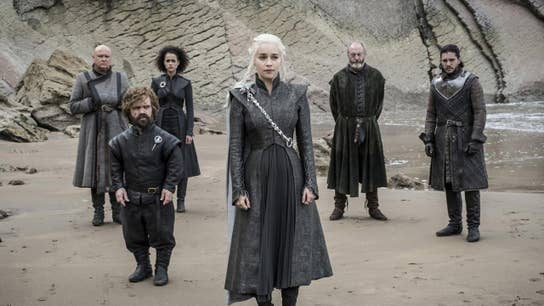 What 'Game of Thrones' finale means for HBO's future
