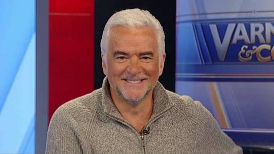 John O'Hurley on the rising attendance at movie theaters